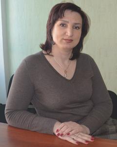Абибула Галина Сергеевна