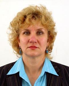 Воротникова Надежда Николаевна
