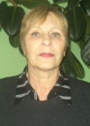 Батанова Наталья Алексеевна