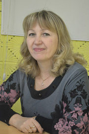 Горбунова Елена Владимировна
