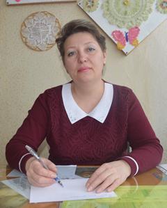 Холова Нелли Александровна