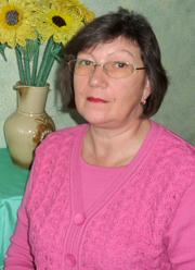 Карлова Елена Александровна
