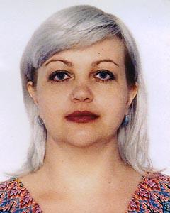 Матвеева Светлана Альбертовна