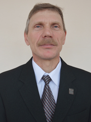 Матюшинский Владимир Аркадьевич