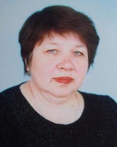 Садовская Наталья Степановна