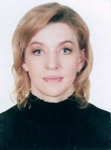Салихова Ольга Анатольевна
