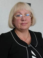 Шлинк Ольга Алексеевна