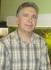 Суетов Сергей Григорьевич