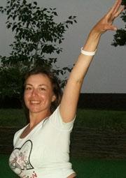 Савич Елена Геннадьевна