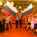 Празднично-игровые мероприятия в центре дополнительного образования детей